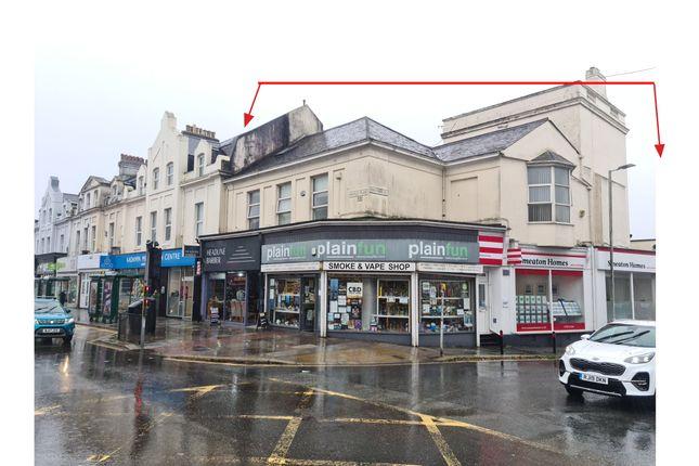Thumbnail Property for sale in 52 Mutley Plain, Plymouth, Devon