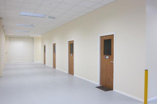 Office to let in John Smith Enterprise Hub, Brian Clough Business Centre, Cotton Lane, Derby, Derbyshire