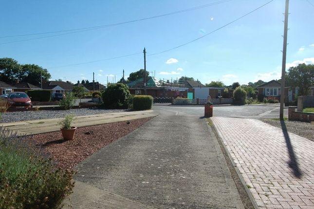 Front View of Dashwood Avenue, Yarnton, Kidlington OX5