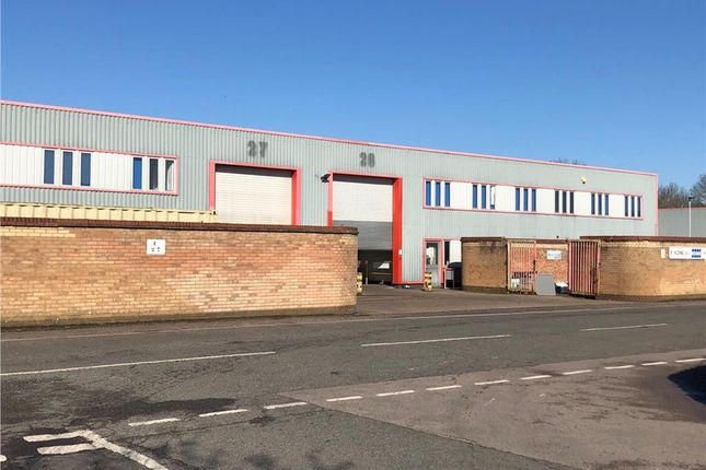 Thumbnail Light industrial to let in 27 & 28 Tresham Road, Orton Southgate, Peterborough, Cambridgeshire