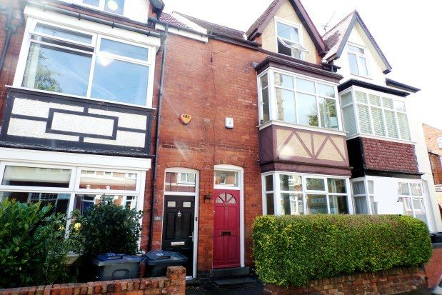 Thumbnail Property to rent in Hill Crest Road, Birmingham