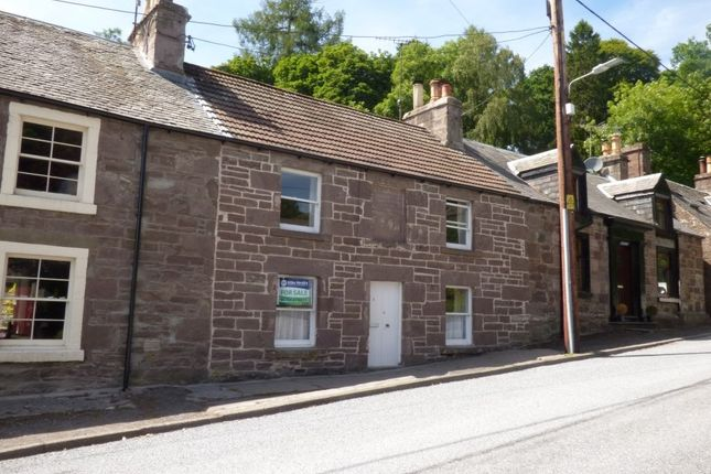 Thumbnail Terraced house for sale in Highland Road, Gilmerton