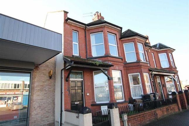 Thumbnail Flat for sale in High Street, Shirehampton, Bristol