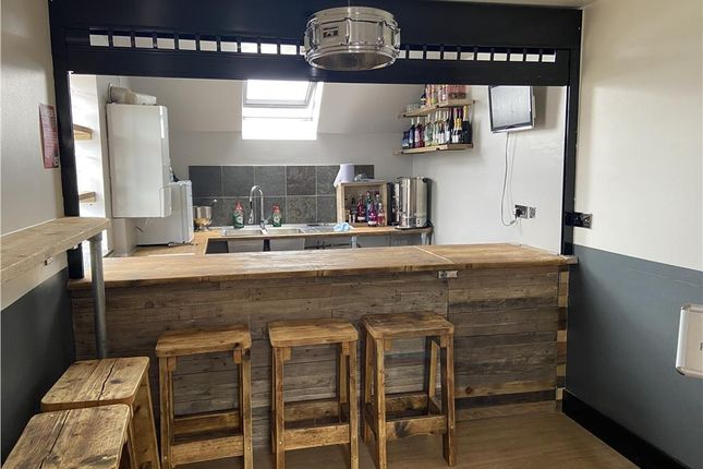 Thumbnail Restaurant/cafe to let in River Studios, Winsor Road, Totton