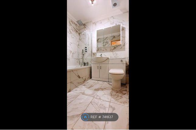 Bathroom of Ormond House, London SW1P