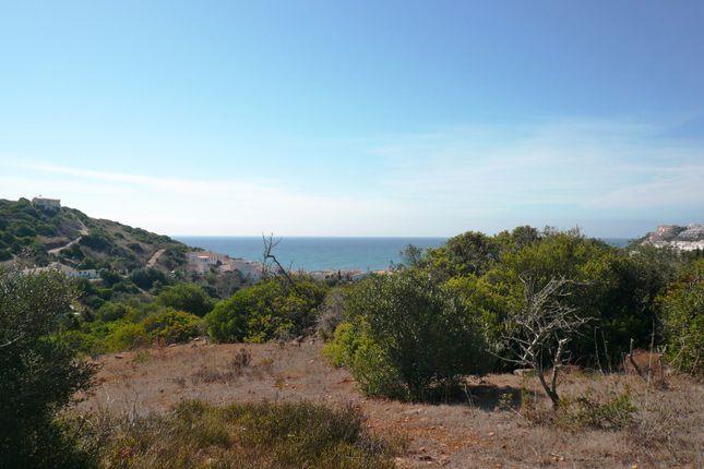Land for sale in Budens, Vila Do Bispo, Portugal