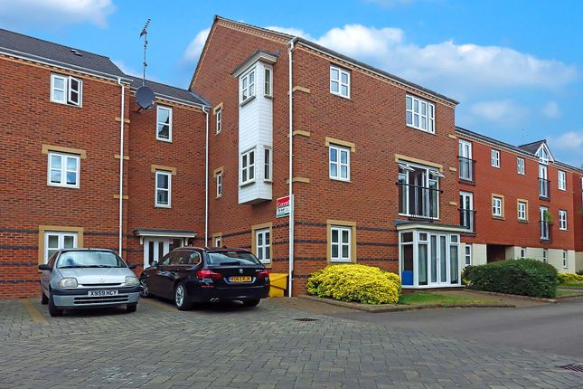2 bedroom flat to rent in Fulwell Close, Banbury, Oxfordshire