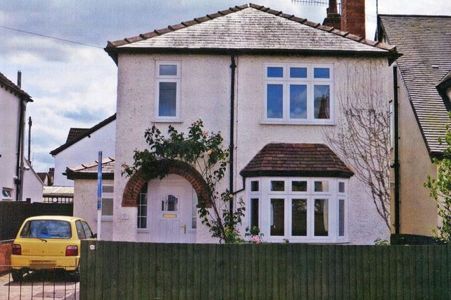 Thumbnail Detached house to rent in Albert Road, Evesham