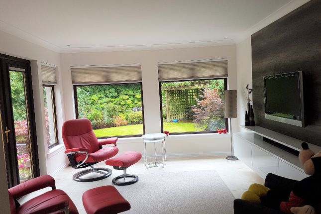 Thumbnail Semi-detached house to rent in Penrice Park, Leven, Fife