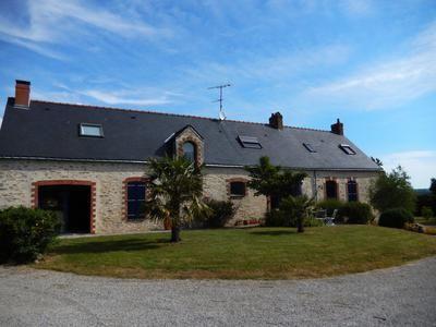 6 bed property for sale in Noyal-Sur-Brutz, Loire-Atlantique, France