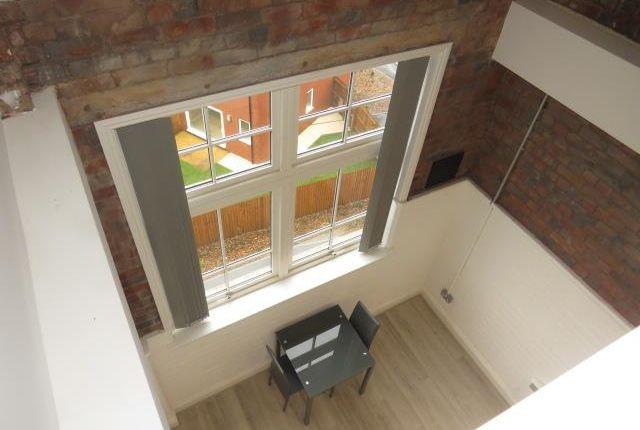 Balcony of Crocketts Lane, Smethwick, Birmingham B66