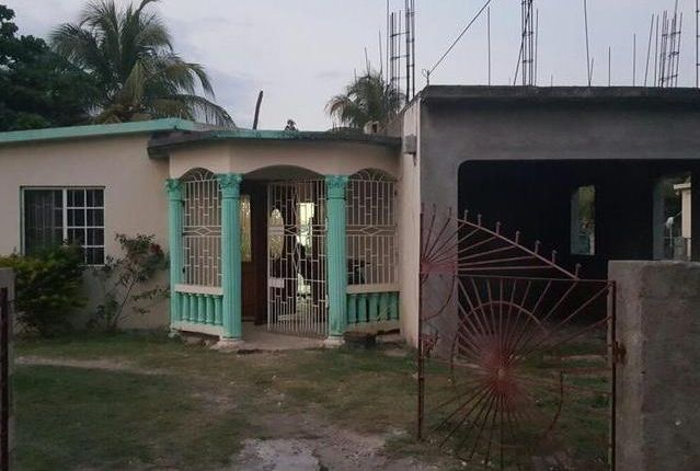 Detached house for sale in Denbigh, Clarendon, Jamaica