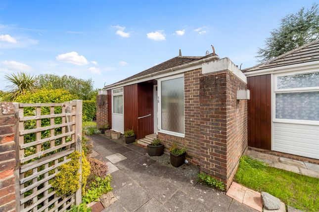 Thumbnail Semi-detached bungalow for sale in The Orchard, Hassocks