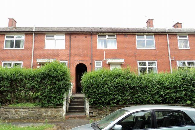 Thumbnail Terraced house to rent in Briar Road, Blackburn
