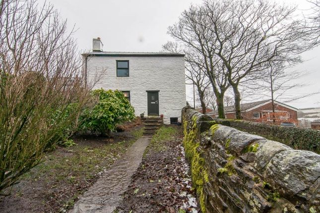 Thumbnail Detached house for sale in Langford Street, Baxenden, Accrington