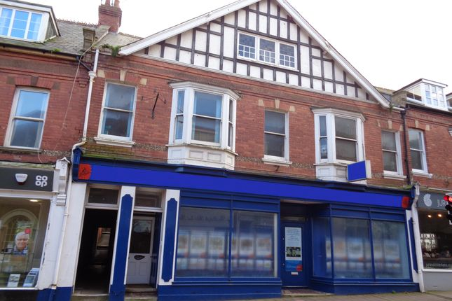 Thumbnail Retail premises to let in High Street, Budleigh Salterton