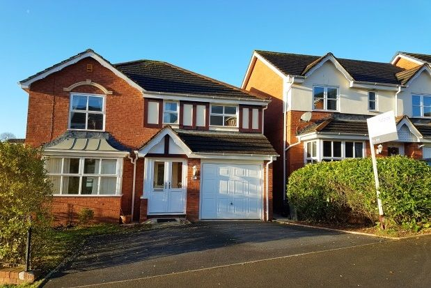 Thumbnail Detached house to rent in Trelissick Road, Paignton