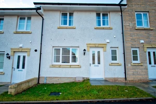 Thumbnail Terraced house to rent in 88 Skene View, Westhill, Aberdeenshire