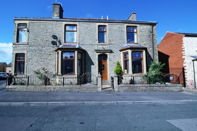 Thumbnail Detached house for sale in Lomax Street, Great Harwood, Lancashire