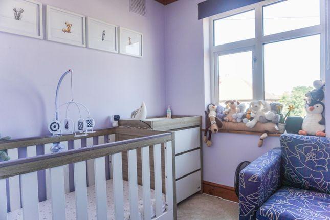 Bedroom Three of Elvaston Road, Wollaton NG8