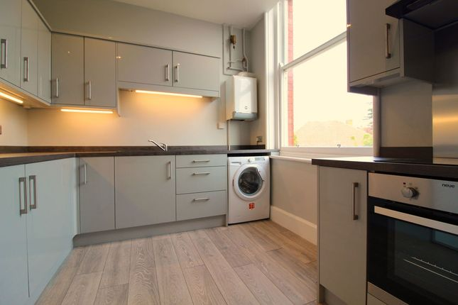 Thumbnail Flat to rent in Battenhall Road, Worcester