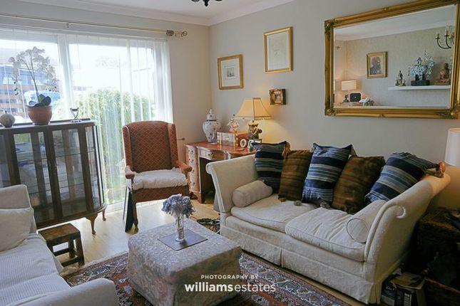 Sitting Room of Parc Y Llan, Henllan, Denbigh LL16