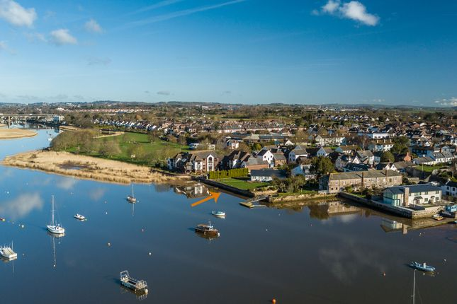 Thumbnail Land for sale in Ferry Road, Topsham, Exeter