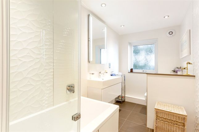 Bathroom of Cliff Drive, Canford Cliffs, Poole BH13
