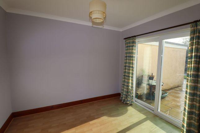 Dining Room of Bro Myrddin, Carmarthen SA31