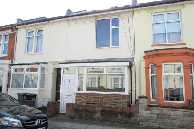 Thumbnail Barn conversion to rent in Portchester Road, Portsmouth, Hampshire