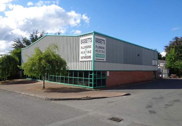 Thumbnail Retail premises to let in Unit 2, Laganside Business Park, Hillsborough Old Road, Lisburn, County Down