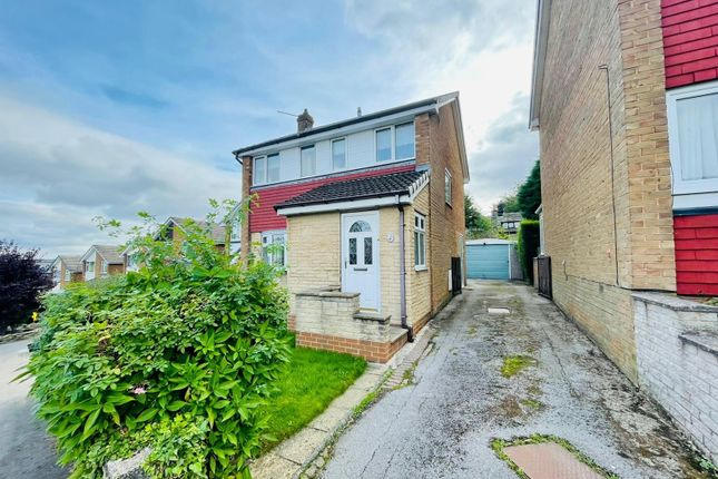 3 bed detached house for sale in St. Mary Crescent, Deepcar, Sheffield S36