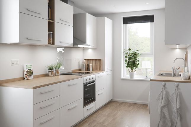 3 bed flat for sale in Airport Road, Dean Street, Bristol BS4