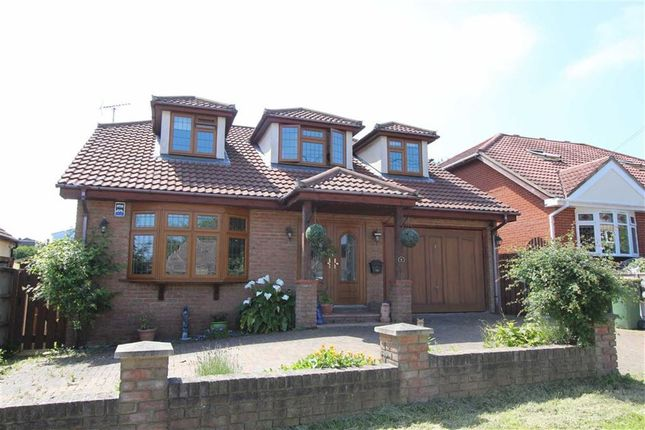 Thumbnail Property for sale in Belchamps Way, Hockley, Essex