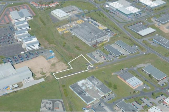Thumbnail Industrial for sale in Whitworth Road, South West Industrial Estate, Peterlee