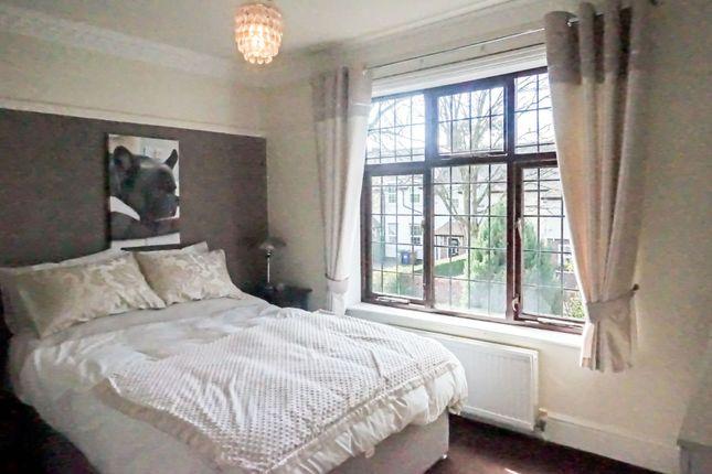 Bedroom Two of Old Penkridge Road, Cannock WS11