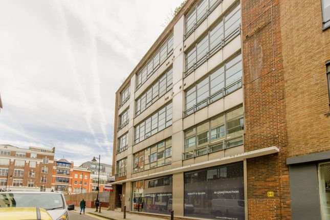 Thumbnail Flat for sale in Great Sutton Street, Clerkenwell
