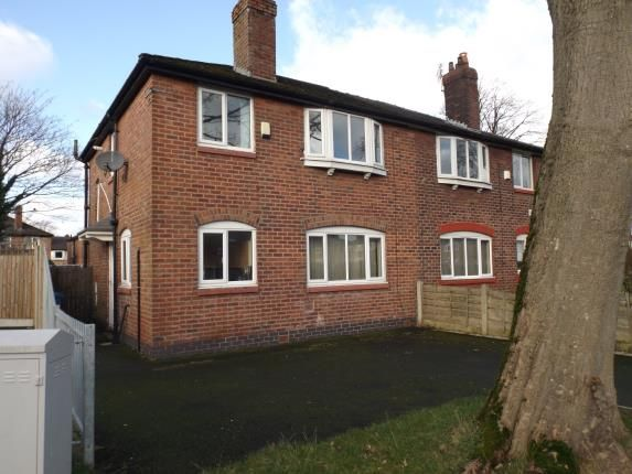 Thumbnail Semi-detached house for sale in Somerford Avenue, Withington, Manchester, Greater Manager