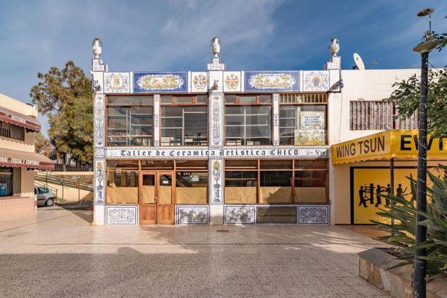 Thumbnail Commercial property for sale in Av. De Gran Canaria, 29, 35100 San Bartolomé De Tirajana, Las Palmas, Spain