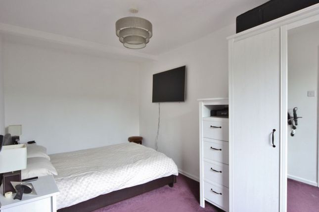 Bedroom of Greasby Road, Greasby, Wirral CH49