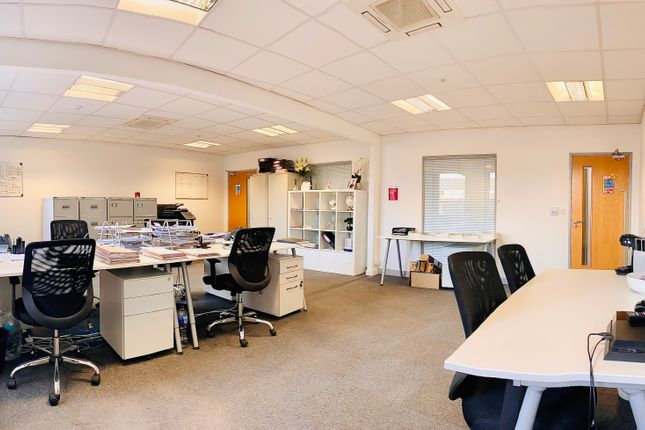 Thumbnail Office to let in Lester House, Office 214- 215, 21 Broad Street, Bury