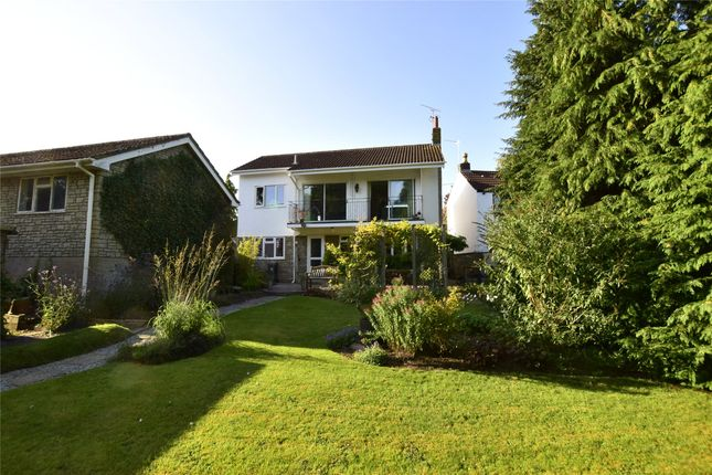 Thumbnail Detached house for sale in School Road, Oldland Common, Bristol