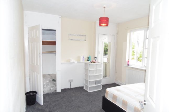 Thumbnail Flat to rent in West Barnes Lane, New Malden