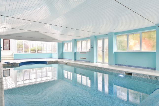 Swimming Pool of Church Road, Hartley, Longfield DA3