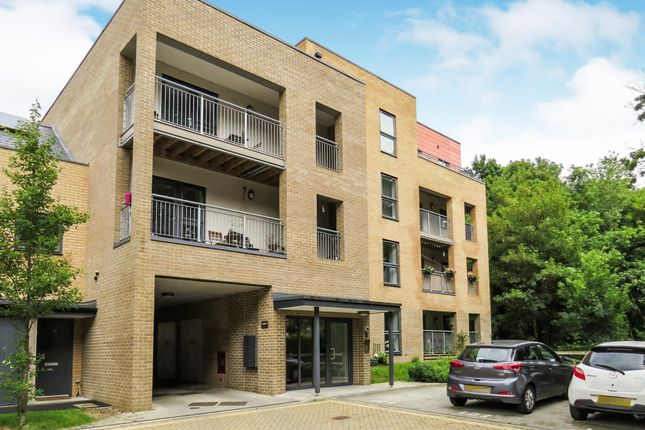 Thumbnail Flat for sale in Mansfield Park Street, Southampton