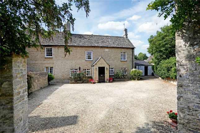 Thumbnail Property for sale in High Street, Kempsford, Gloucestershire