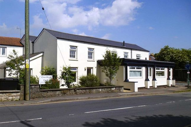 Thumbnail Flat for sale in Coleford Road, Tutshill, Chepstow