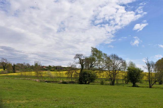 Rural Village of Dallygate, Great Ponton, Grantham NG33