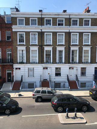 Thumbnail Semi-detached house for sale in Oakley Street, London