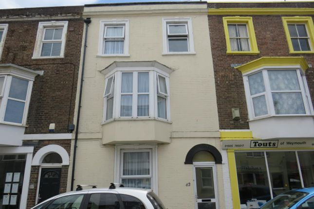 1 bed property to rent in Park Street, Weymouth DT4